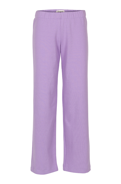 By Signe rib pants in organic cotton