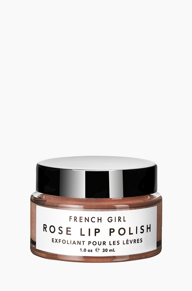 Organic Lip Polish Rose - PJOKI