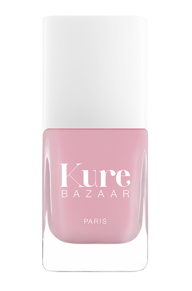 Organic nail polish from French Kure Bazaar