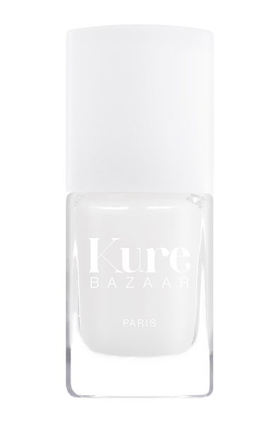 Organic nail polish from Kure Bazaar