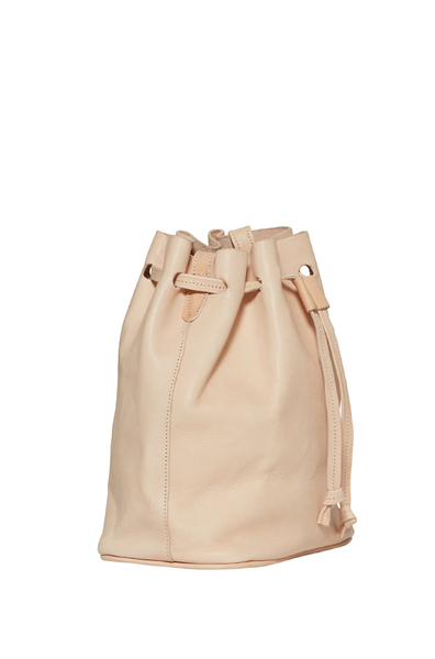Apapa bag in Nude from Moyi Moyi