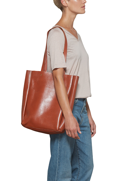 Tote Bag brown - PJOKI