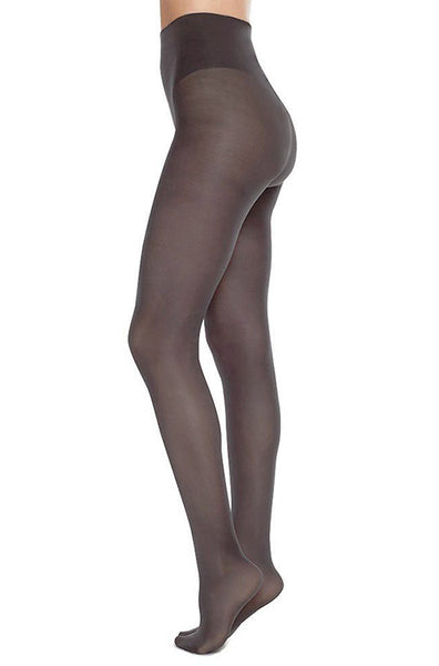 Olivia Standard Stockings Antracite - PJOKI