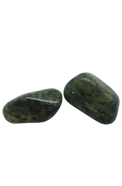 Ethically mined Nephrite Jade