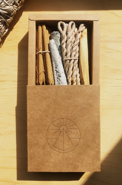 Rituals Incense pack - PJOKI