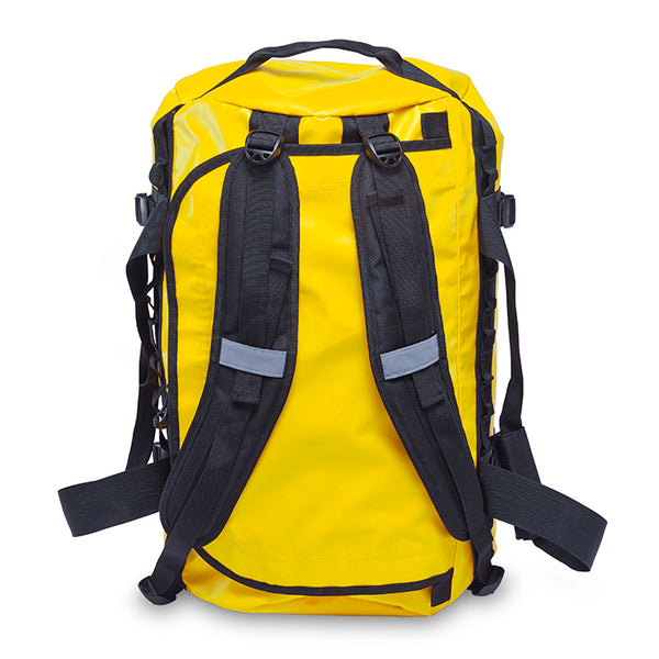 Adamant - ACTIV 40L Sports Duffel, Yellow