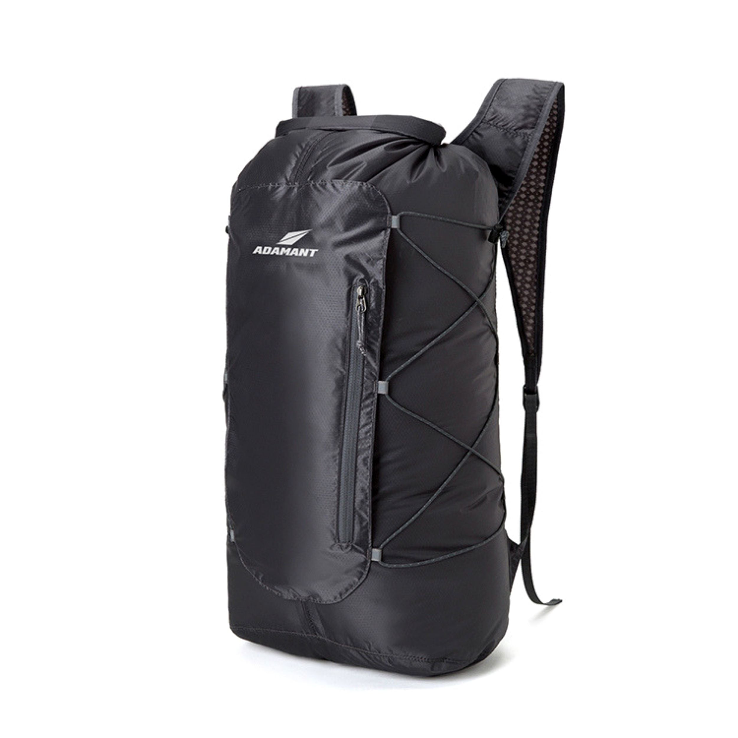 Adamant Ultra-Light TrekPak Outdoor Foldable Air-Cushioned Backpack