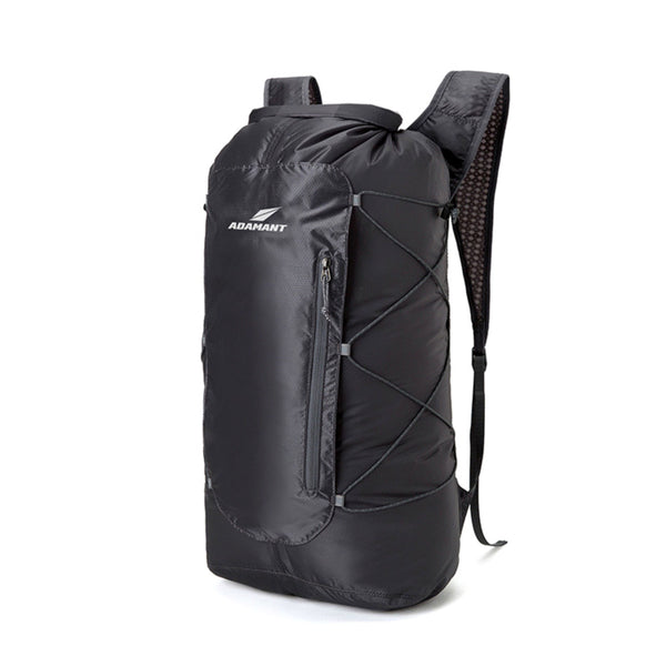 Adamant - Ultra-Light TrekPak Outdoor Foldable Air-Cushioned Backpack