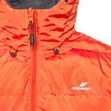 Adamant – Artix Water-Resistant Reversible Down Jacket For Men