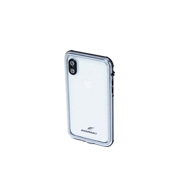 Adamant AtmosProtect Waterproof Case - iPhone Xs