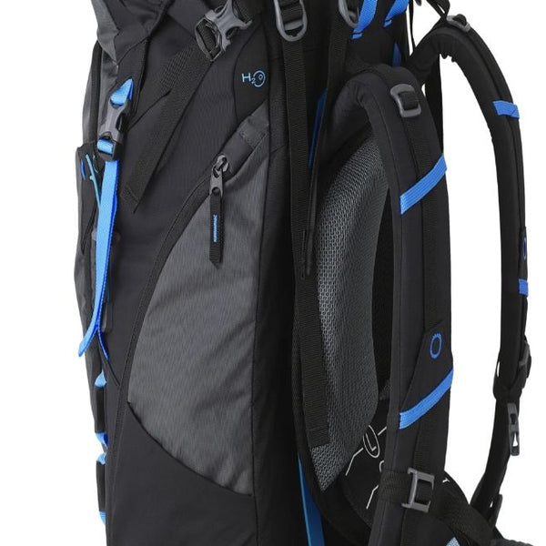 Adamant - Carbonhold Load-Stabilizing Endurance Backpack