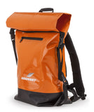 Adamant - X-Core Waterproof Dry Bag Backpack, Orange