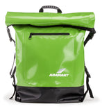 Adamant - X-Core Waterproof Dry Bag Backpack, Green