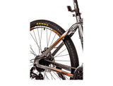 Adamant - Double-Wall Alloy X5 Mountain Bike