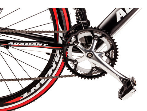 Adamant - Double-Wall Alloy A1 Racing Bike