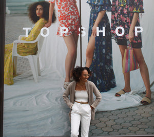 COCONAUTICAL Partner with TOPSHOP on Multi-brand Concession in Oxford Streeet Flagship Store