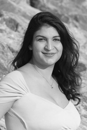 Namshi Middle East Buyer, Annie Qurratulain Joins WE are COCO
