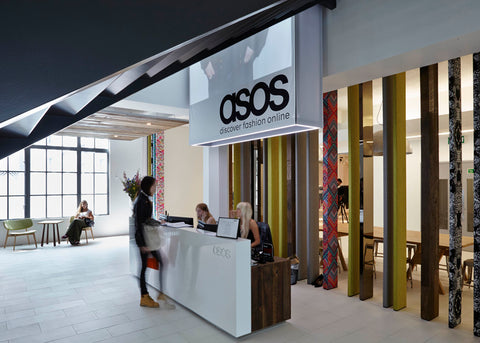 asos office