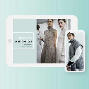 AW 20.21 WOMENSWEAR KNITWEAR FORECAST
