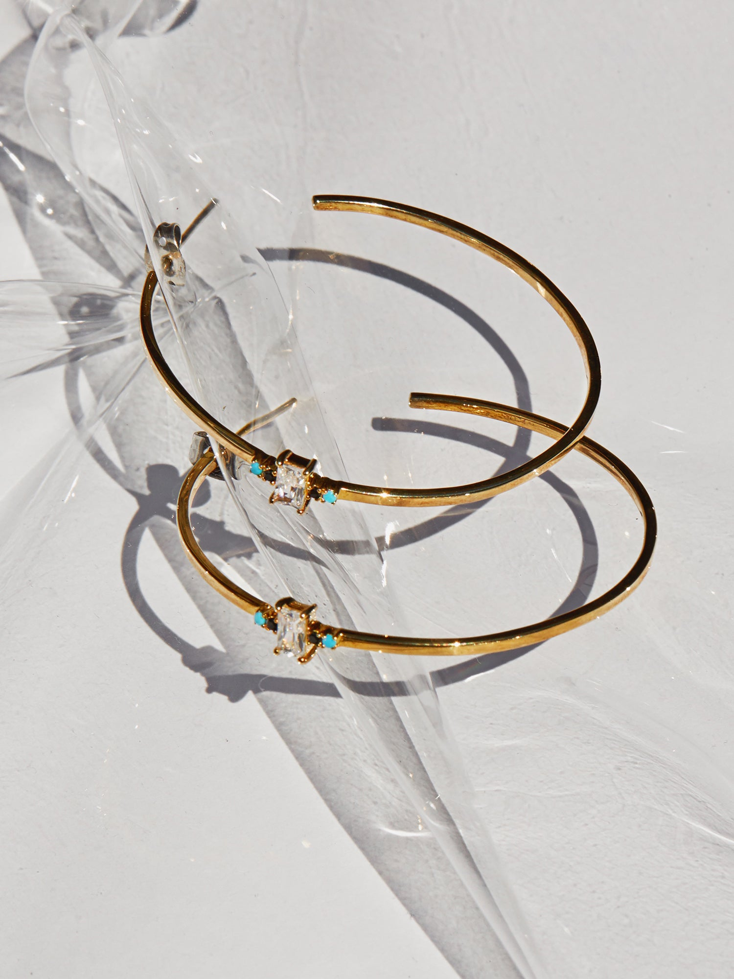 PRONG STATEMENT HOOPS