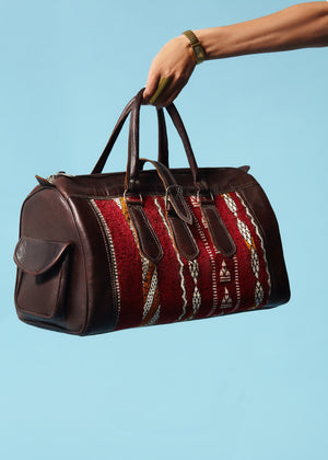 MIRIAM TRAVEL BAG