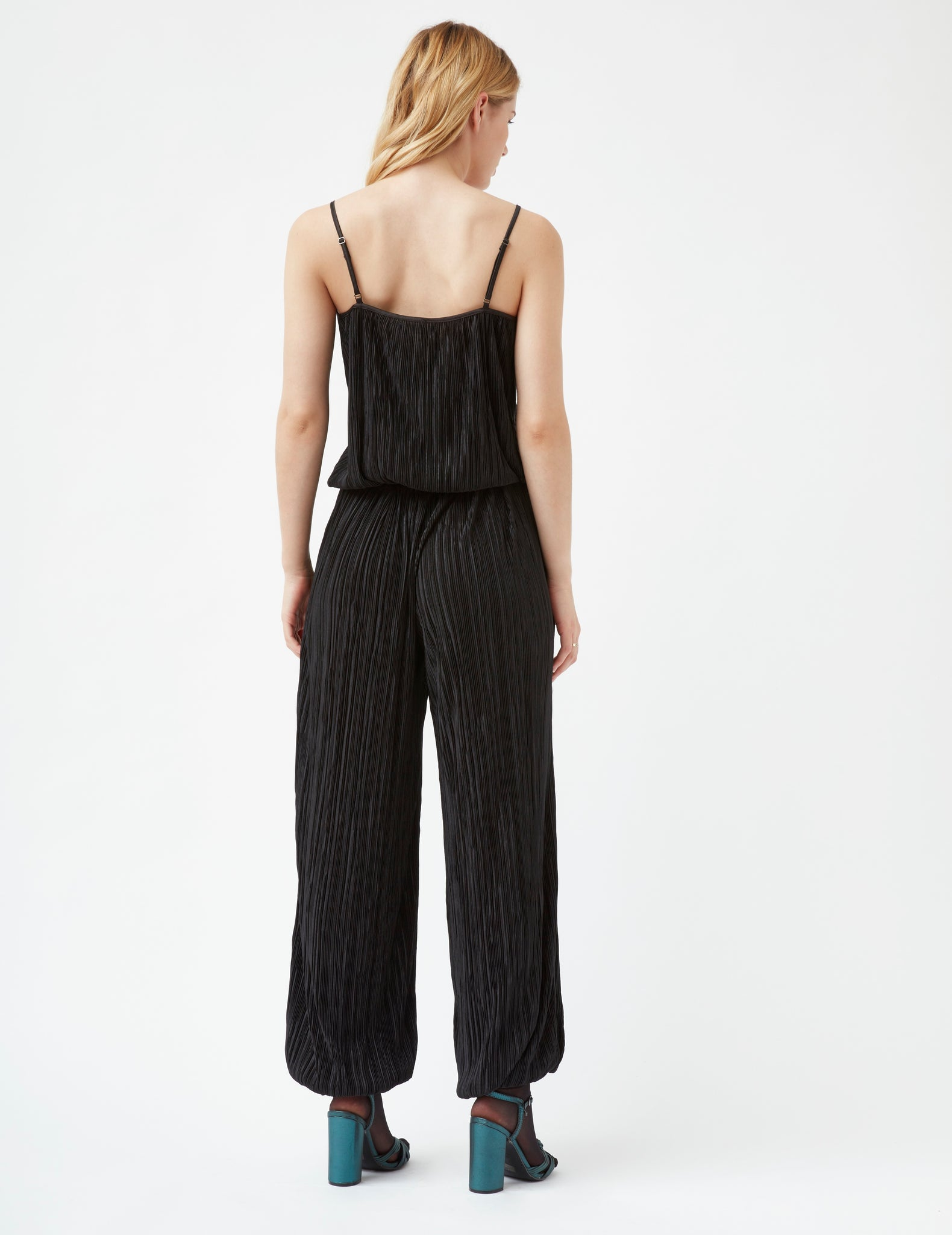 LOUNGE LIZARD LOVER - HAREM JUMPSUIT