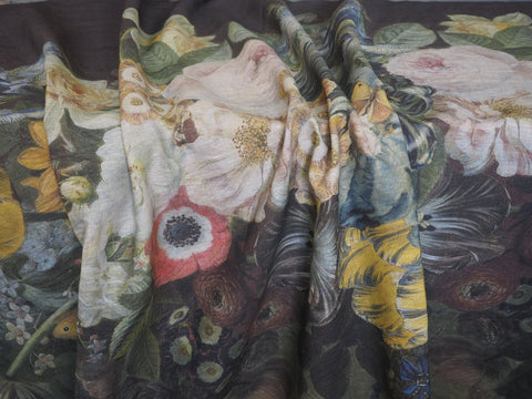 Tablecloth: Autumn - 3m x 1.7