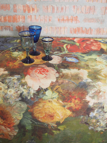 Tablecloth: First Spring - 3m x 1.5