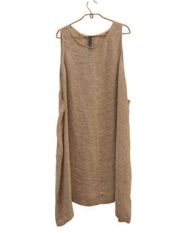 Pinafore - Natural