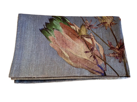 Tea towels: Fynbos Posy