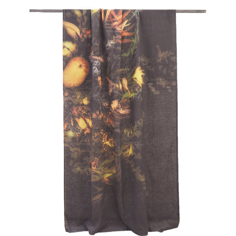 Tablecloth: Yellow Fynbos Bouquet  - 3m x 1.5