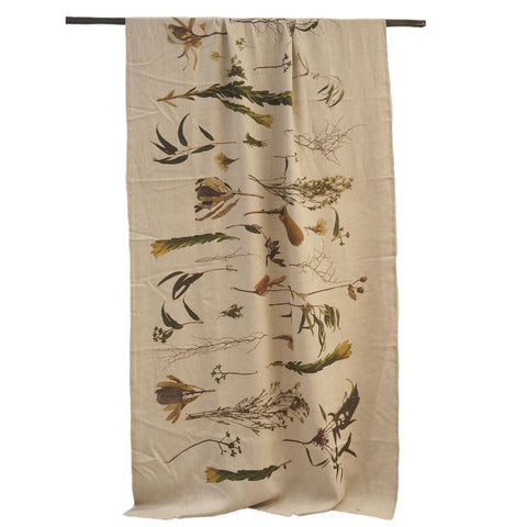 Tablecloth: Yellow Fynbos - 3m x 1.5