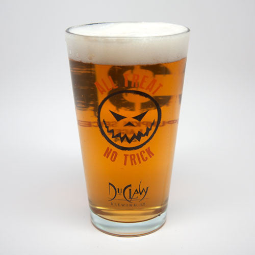 31 All Treat 2014 Pint Glass