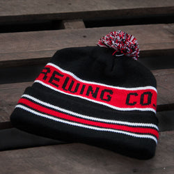 DuClaw Brewing Co. Pom Pom Beanie
