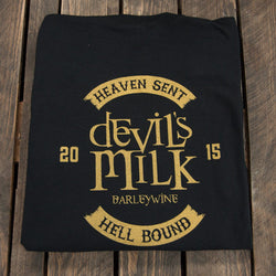Devil's Milk Long Sleve T-Shirt