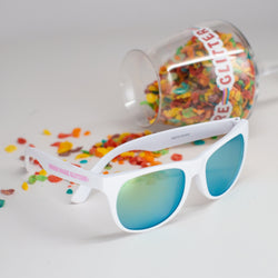 Drink More Glitter Sunnies