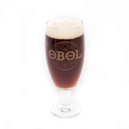 Obol Glass