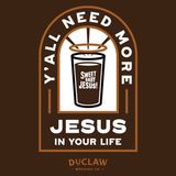 Y'all Need More Jesus T-Shirt