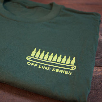 Off Line Series T-Shirt