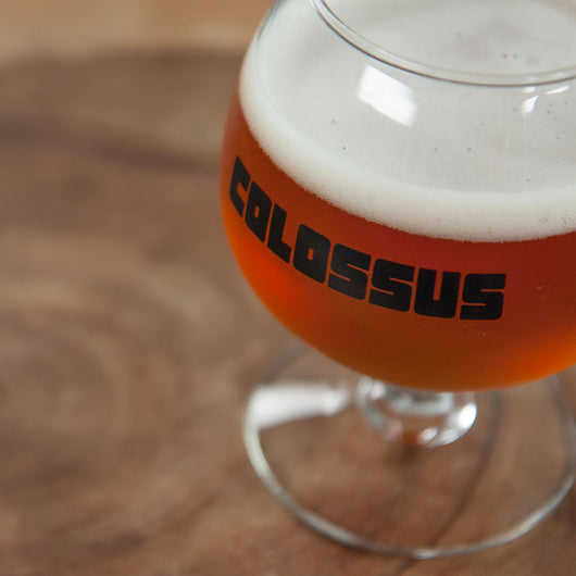 Colossus Snifter