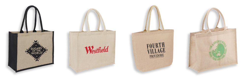 Custom Printed Reusable Bags With Logo Wholesale