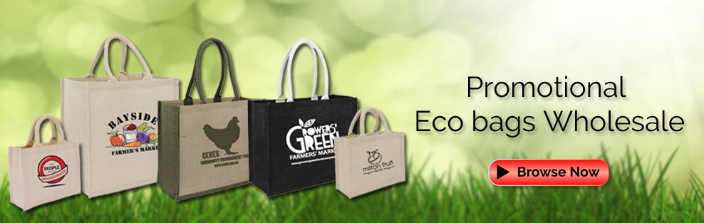 Grocery Bags With Logo