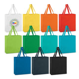 Carnaby Cotton Tote Bag - Colours 109135