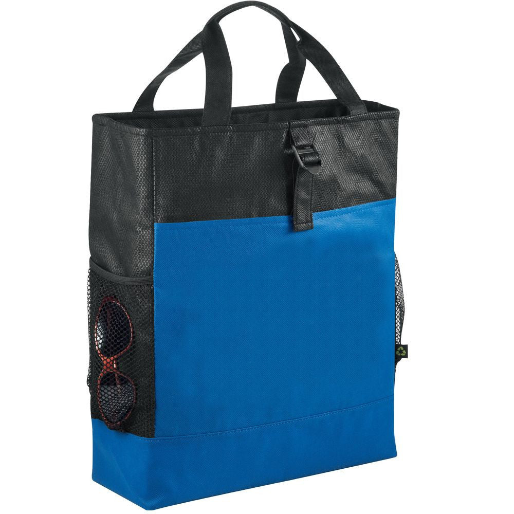 Poly-Pro Non-Woven Eclipse Backpack Tote R5061