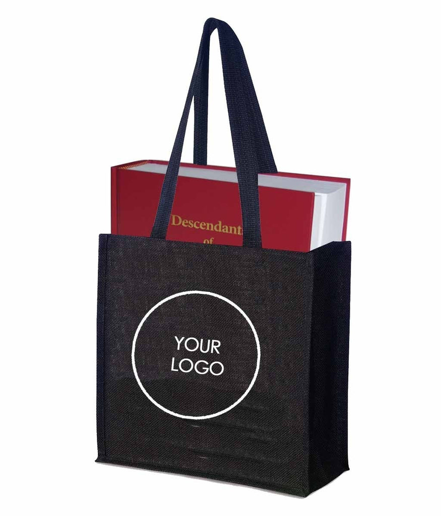 Canvas Bag  - Book Shop CA2
