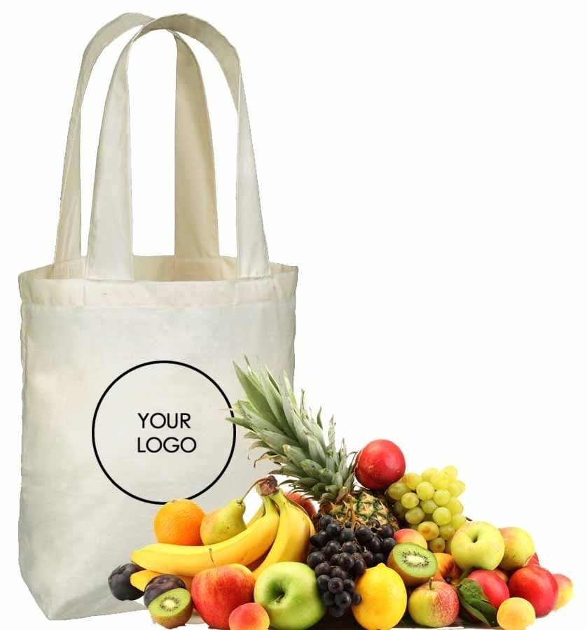 Reusable Canvas Multipurpose Bag CA23