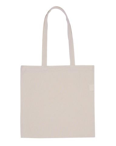 Cotton Bag -  Flat Plain Bag