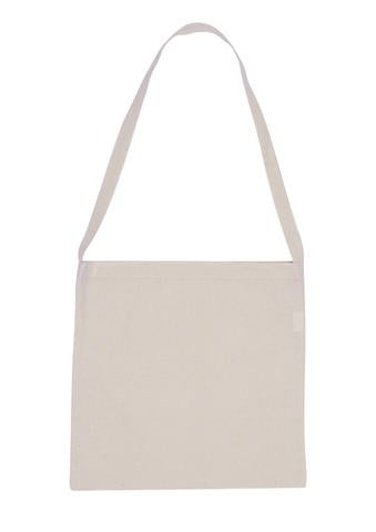 Cotton Bag -  Messenger Plain Bag