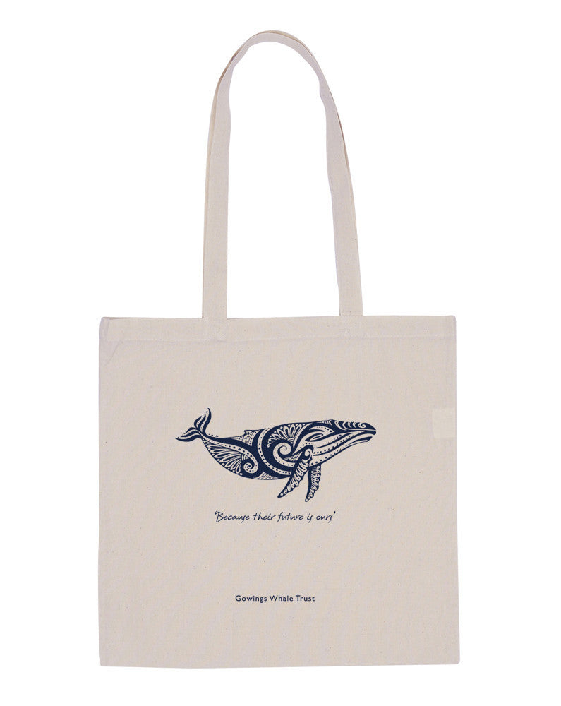 Calico library Tote bags