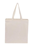 Cotton Tote With Full Gusset - CTN-FULL
